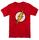 T-shirt Flash da uomo