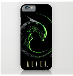 Cover iPhone 6 Alien