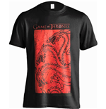 T-shirt Il trono di Spade (Game of Thrones) 229980