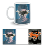 Batman V Superman - Poster (Tazza)