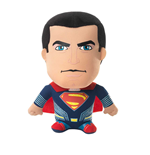 Batman V Superman - Peluche Superman 18 Cm