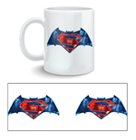 Batman V Superman - Logo (Tazza)