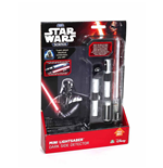 Star Wars - Mini Spada Luminosa Rossa / Blu