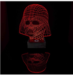 Star Wars - Darth Vader (Lampada)