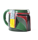 Star Wars - Boba (Tazza Sagomata)