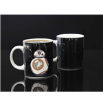 Star Wars - Bb8 (Tazza)