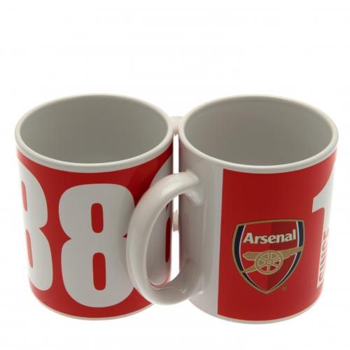 Tazza Arsenal 230053