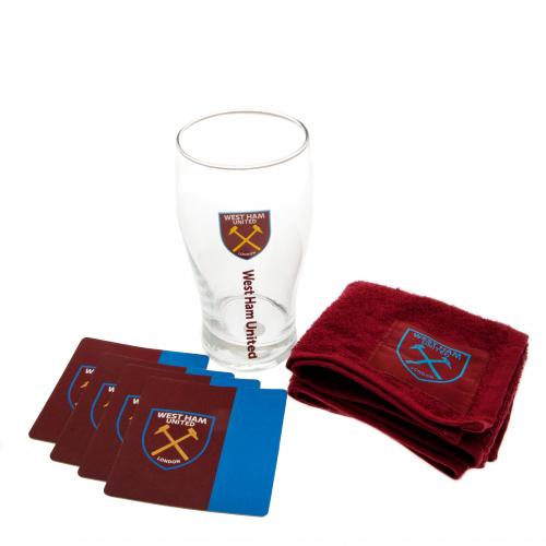 Set Mini Bar West Ham United