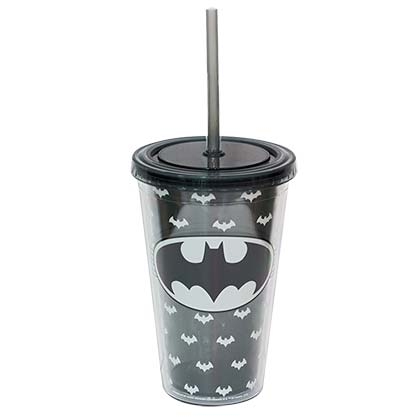 Tazza da viaggio Batman Glow In The Dark