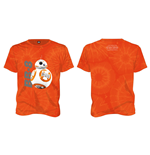 T-shirt Star Wars BB-8
