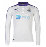 Maglia Newcastle United 2016-2017 Third
