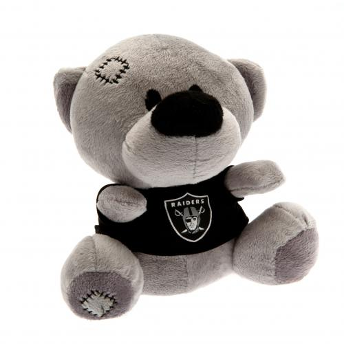 Peluche Oakland Raiders