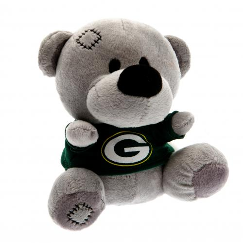 Peluche Green Bay Packers