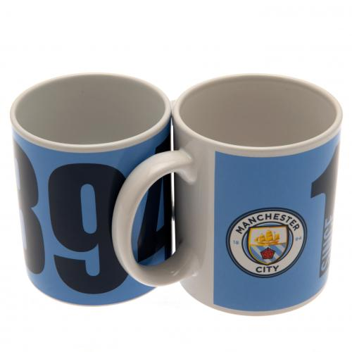 Tazza Manchester City 230208