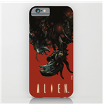 Cover iPhone Alien 230232
