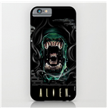 Cover iPhone Alien 230233