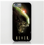 Cover iPhone Alien 230234