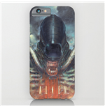 Cover iPhone Alien 230235