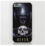 Cover iPhone Alien 230238