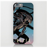 Cover iPhone Alien 230243
