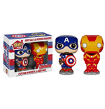 Accessorio per la tavola The Avengers 230256