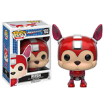 Action figure POP! MegaMan Rush