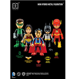 Action figure Justice League 230421