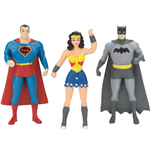 Action figure Justice League 230423