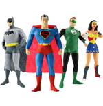 Action figure Justice League 230424