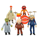 Action figure I Muppets 230432