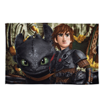 Accessori letto How to Train Your Dragon 230434