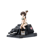 Action figure Girls Und Panzer 230442