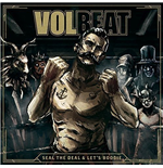 Vinile Volbeat - 2016 (2 Lp)
