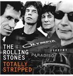 Vinile Rolling Stones (The) - Totally Stripped (2 Lp+Dvd)