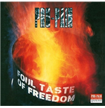 Vinile Pro-Pain - Foul Taste Of Freedom (Lp+Cd)