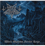 "Vinile Dark Funeral - Where Shadows Forever Reign (12"")"