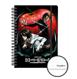 Death Note - Cover Notebook