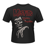 Misfits - Legacy Of Brutality (T-SHIRT Unisex )