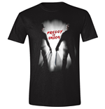 Nightmare On Elm Street - Freddy Vs Jason Black (T-SHIRT Unisex )