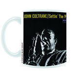 John Coltrane - Settin The Pace (Tazza)