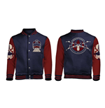 Star Wars The Force Awakens - X-WING Squadron (giacca Unisex )