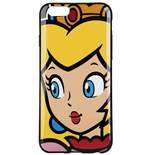 Nintendo - Princess Peach Iphone 6 Cover