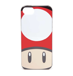 Nintendo - Mushroom,phone Cover For Iphone 5/5s