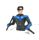 Nightwing - Bust Bank (Salvadanaio)