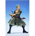 One Piece Zero - Zoro 5th Anniversay Figure