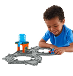 Mattel DGK90 - Thomas And Friends - Take-N-Play - La Torre Dell'Acqua