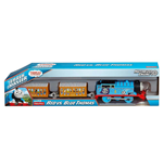 Mattel DFM83 - Thomas And Friends - Track Master - Gli Indimenticabili - Red Vs. Blue Thomas
