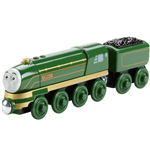 Mattel DFW78 - Thomas And Friends - Wooden Railway - Emily