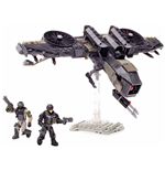 Mega Bloks - Call Of Duty - Drone Stellare