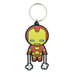 Marvel Kawaii - Iron Man (Portachiavi)